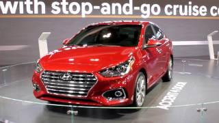 2018 Hyundai Accent GT 4 Door at Torornto
