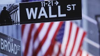 Документальный Фильм о трейдинге. Уолл Стрит - Финансовый центр мира. Секреты успешных трейдеров