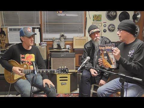 Doug and Pat Show: How Do You Get That Tone 2 W/Joe Bonamassa