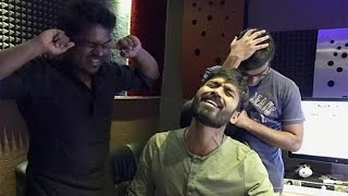 Dhanush Sing a Song For Selvaraghavan