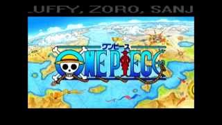 Video One Piece - RESPECT lyrics download MP3, 3GP, MP4, WEBM, AVI, FLV November 2017