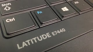 Dell Latitude E7440 Ultrabook, Quick Review.