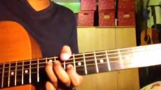 Baixar Belief - John Mayer ( SOLO LESSON ) -acoustic version-