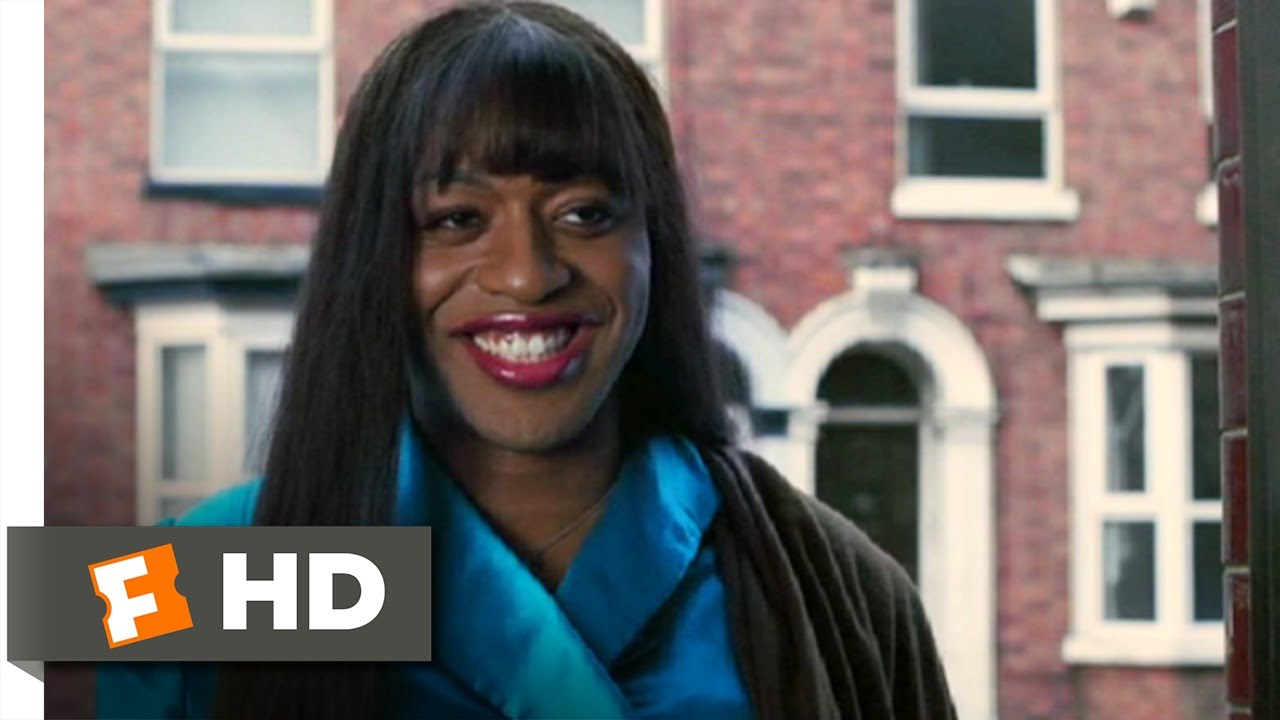 Download Kinky Boots (6/12) Movie CLIP - Lola Out of London (2005) HD