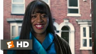 Kinky Boots (6/12) Movie CLIP - Lola Out of London (2005) HD