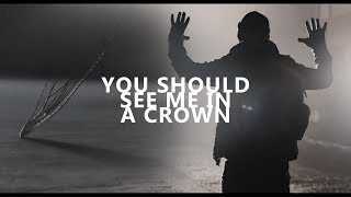 SCOTT LANG | you should see me in a crown