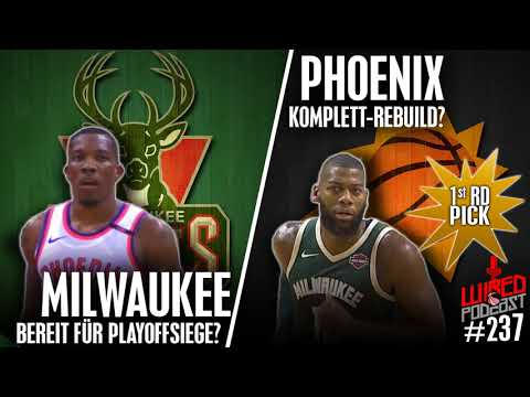 Der Bledsoe-Trade nach Milwaukee | Go-to-Guys Wired #237