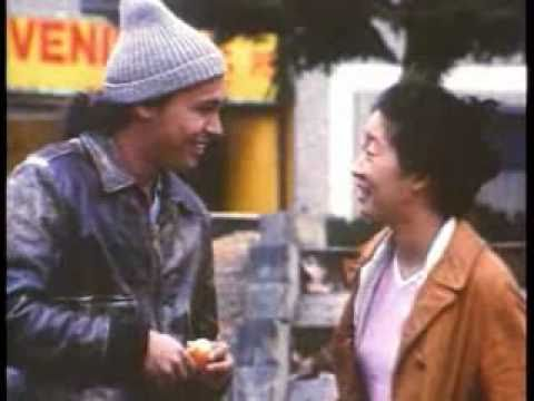 Prey (1995): 'Mustard' - Sandra Oh/Adam Beach