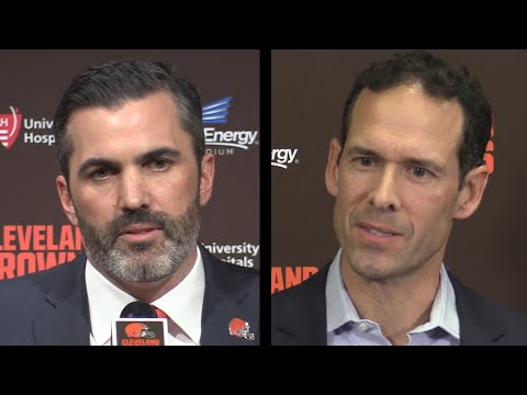 The Stansbury Show - Browns' Coaching Staff Moves