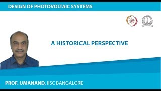 Design of Photovoltaic Systems