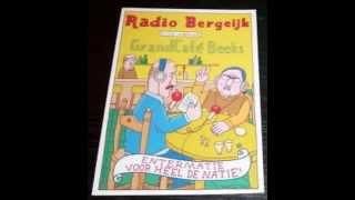 Radio Bergeijk Radioreportage Vanuit Beeks ( Dartmarathon)