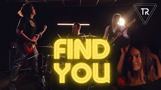 Total Runout - Find You (Official Video)