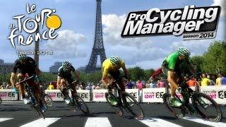 Tour de France 2014 / Pro Cycling Manager: Teaser