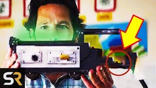 The New Ghostbusters Movie With Paul Rudd Is Not What You Expected