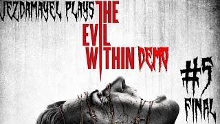 Jezdamayel Does Demos-The Evil within-5