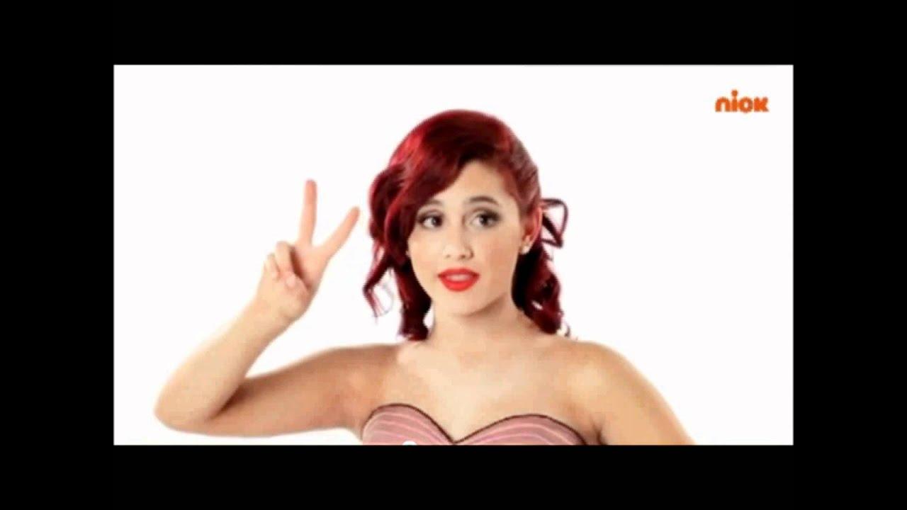Ariana Grande i am victorious - YouTube
