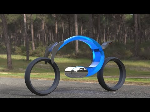10 MOST UNUSUAL BIKES YOU NEED TO SEE