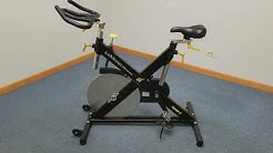 Lemond Revmaster Sport Indoor Bike Cycling Bike Review From Saferwholesale.com