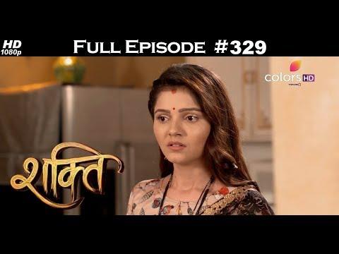 Shakti - 28th August 2017 - शक्ति - Full Episode thumbnail