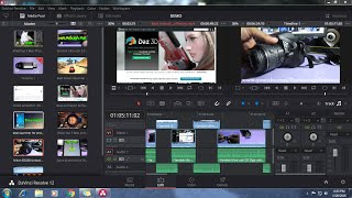 Top 3 Best Video Editing Software for Windows 7,Windows 8(8.1),Windows 10 & Mac (FREE) 2017