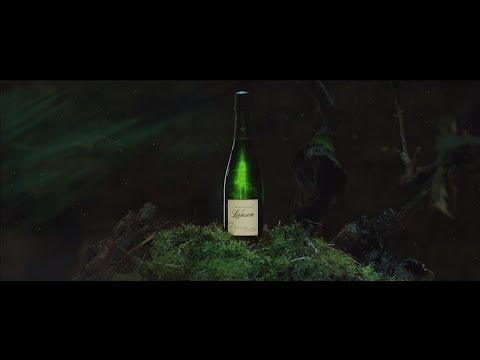 Lanson Green Label - Organic champagne