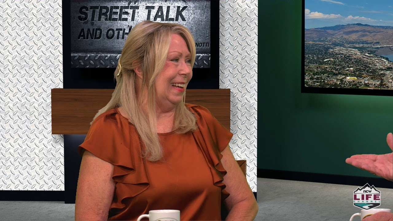 Street Talk & Other Stuff- Rio Sandidge