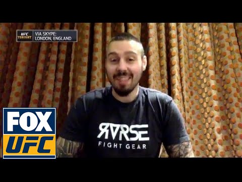 Dan Hardy drops by UFC Tonight to break down Conor McGregor and Floyd Mayweather