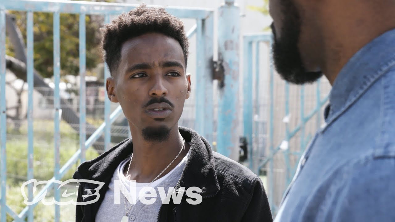 Why Ethiopian Hebrews Are Building a Movement Against Racism in Israel