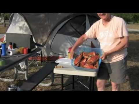 Everglades National Park - Flamingo Fishing Trip