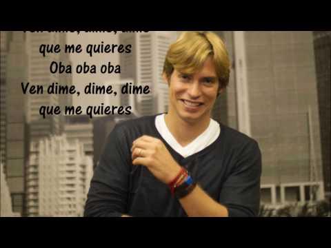 Carlos Baute - Ando buscando ft Piso 21 (con letra)