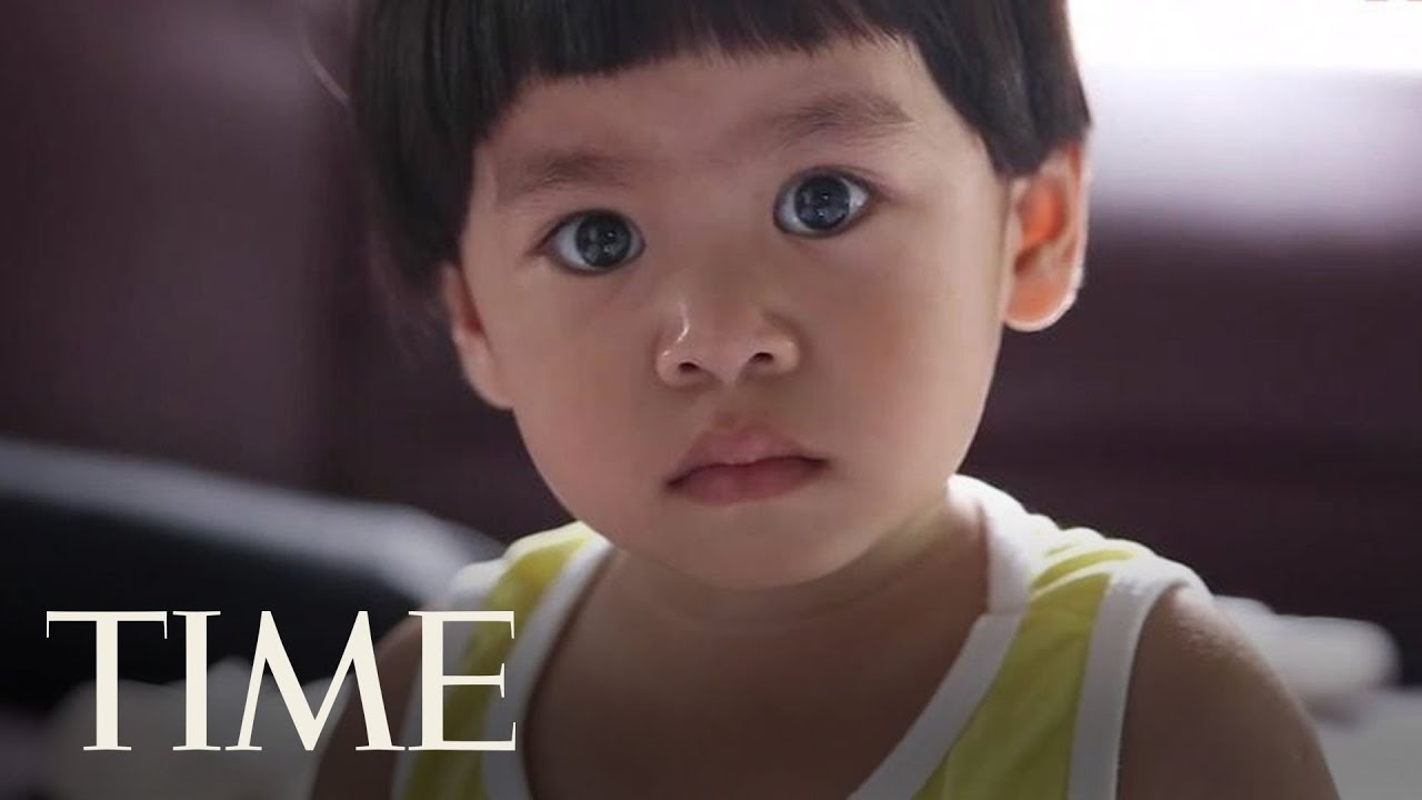 Its Not Your Imagination Special >> It S Not Your Imagination That Toddler Is Judging You Time Youtube