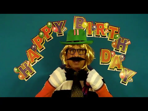 Funny Happy Birthday 11 Years Song Youtube