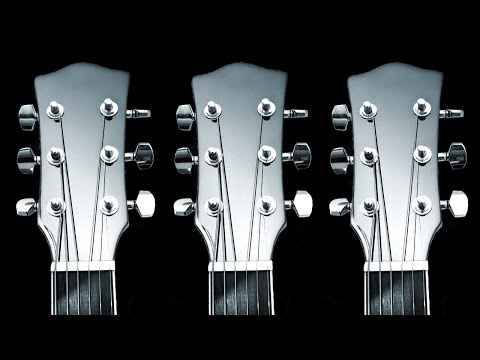 Controlling Acoustic Guitars - Free Mixing Tutorial - Audio School Online