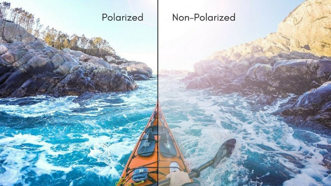 Are Polarized Sunglasses Worth It and Good For Driving? Polarized ...