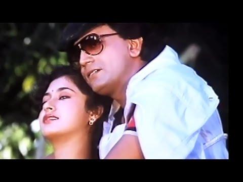 Akasher Ei Alo - Agni Trishna   Bappi Lahiri   Bengali Romantic Song