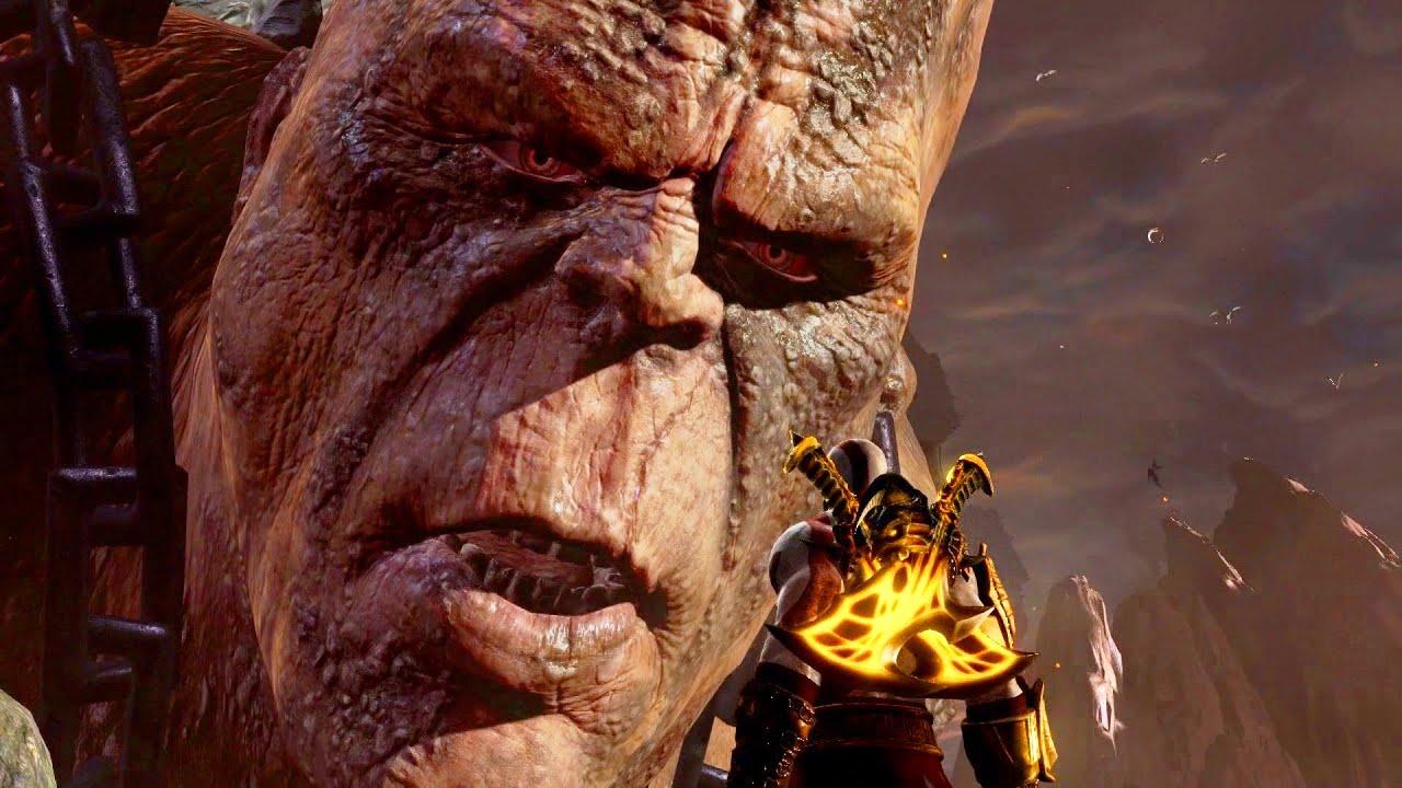 Image result for cronus god of war