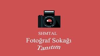 SHMTAL Fotoğraf Sokağı