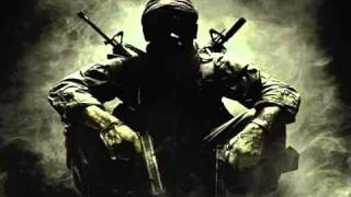"Call Of Duty Black Ops ""Black Ops"" Team Spawn Theme Full"