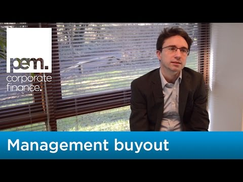 Management buyout of 42 Technology - a PEMCF case study
