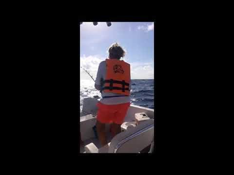 Fishing Riviera Maya 2018-Resort Fishing Adventures