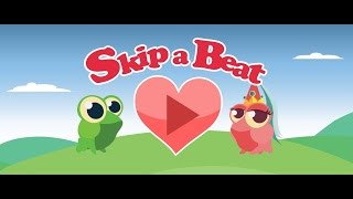 Skip A Beat Gameplay