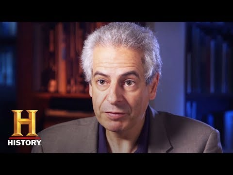 Ancient Aliens: The World Is Ready | New Episodes Premiere Apr. 27 | History