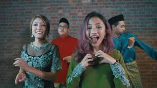 Qody, Khareez, Tilla Hanna & HelloLuqman - Hari Raya (feat. Spritzer)