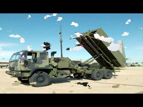 Taiwan develops new TC 2 short range tactical air defence system