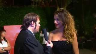 Il barone intervista Vittoria Schisano