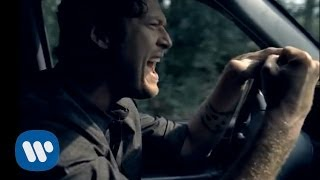 Смотреть клип Blake Shelton - She Wouldn'T Be Gone