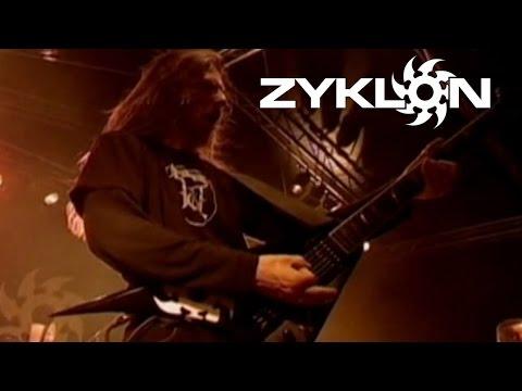 Zyklon Live [HD] - Deduced To Overkill