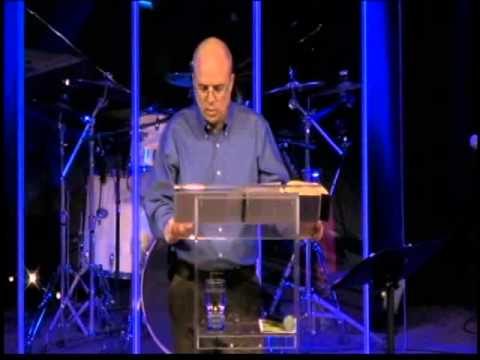 Now That You Know, What Are You Going To Do? (Pastor David Sandy April 12 2015)