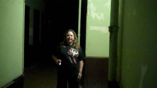 The Windsor Hotel in Garden City Kansas Paravlog Part Two