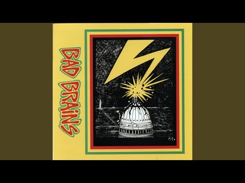 Bad Brains - Banned In D.C. [Punk Rock]
